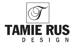 Tamie Rus Design
